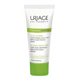 Uriage Hyseac 3 Global Skin Care-40ml