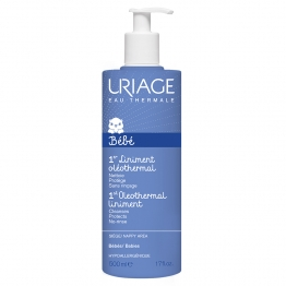 Uriage Babies 1st Oleothermal Linament-500ml