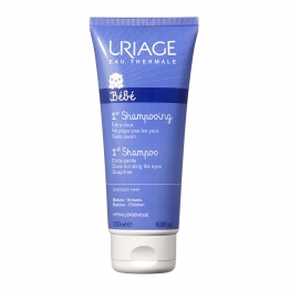 Uriage Babies 1st Shampoo-200ml