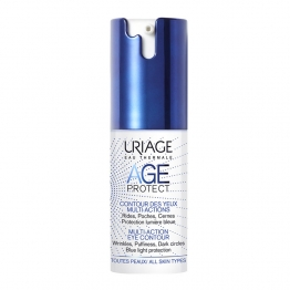 Uriage Age Protect Multi-Action-Eye Contour-15ml