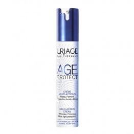 Uriage Age Protect Multi-Action Cream-Normal to Dry Skins-40ml