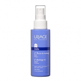 Uriage Babies & Infants Massage Oil -100ml