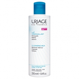 Uriage Cleansing Milk-250ml