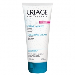 Uriage Cleansing Cream-200ml