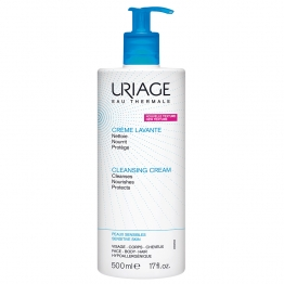 Uriage Cleansing Cream-500ml