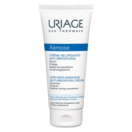 Uriage Xemose Lipid Replenishing Anti Irritation Cream-200ml