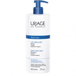 Uriage Xemose Emollient Lotion-400ml