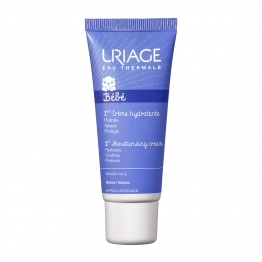 Uriage Babies 1st Hydrating Face Cream-40ml