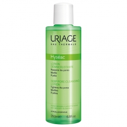 Uriage Hyseac Deep Pore  Cleansing Lotion-200ml