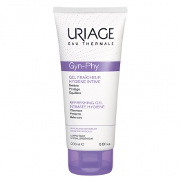 Uriage Gyn-Phy Intimate Hygiene Protective Cleansing Gel-200ml