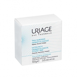 Uriage Ultra Rich Soap-100 grams