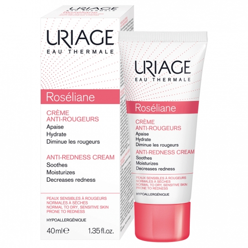 Uriage Roseliane Anti-Redness Cream-40ml