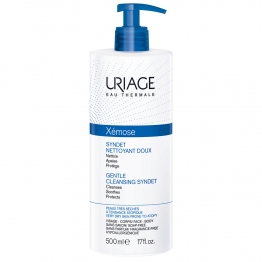 Uriage Xemose Gentle Syndet Cleansing-500ml