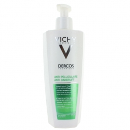 Vichy Dercos Anti Dandruff Shampoo- Oily Hair-390ml