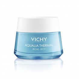 Vichy Aqualia Thermal  Rich -50ml
