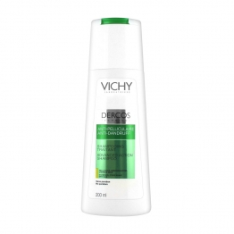 Vichy Dercos Anti-Dandruff Shampoo-Dry Hair-200ml