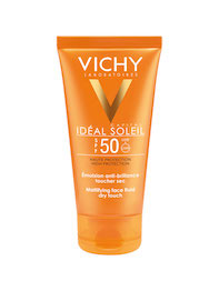 Vichy Capital Soleil Anti Shine Dry Touch Emulsion IP50 -50ml