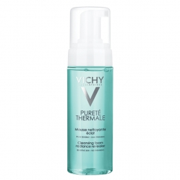 Vichy Purete Thermale Cleansing Foaming Water-150ml