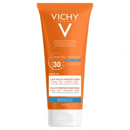 Vichy Capital Soleil Beach Protect Multi Protection SPF 30 -200ml
