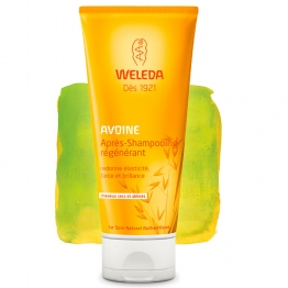 Weleda Avoine (Oats) Regeneratiang After Shampoo Conditioner  - 200ml
