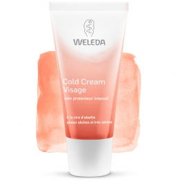 Weleda Cold Cream Protective Face Care-30ml