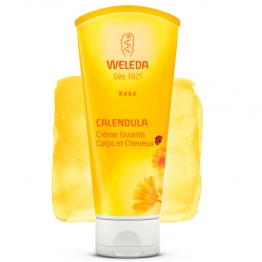 Weleda Cleansing Cream with Calendular-200ml