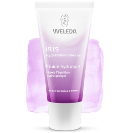 Weleda Iris Hydrating Fluid-30ml