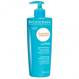 Bioderma Photoderm After Sun Milk-Face and Body-500ml