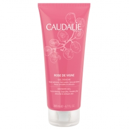 Caudalie Shower Gel Rose de Vigne-200ml